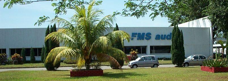 FMS AUDIO SDN BHD (1991)