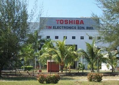 TIM ELECTRONICS SDN BHD (1992)