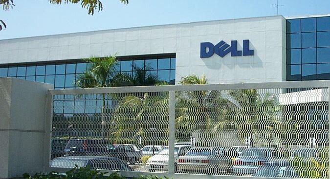Dell Asia Pacific Sdn Bhd (1996)
