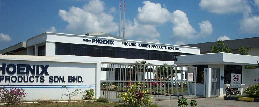 Phoenix Rubber Product Sdn Bhd (1997)