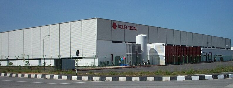 Solectron Technology Sdn Bhd (1999)