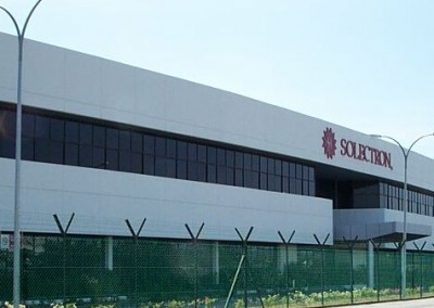 Solectron Technology Sdn Bhd (2000)