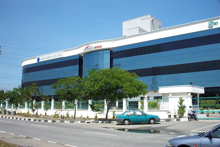 Sri Bayanemas (Butterworth) Sdn Bhd (2000)