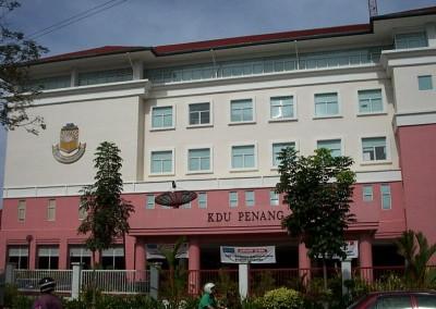 Kolej Damansara Utama Sdn Bhd (1991)