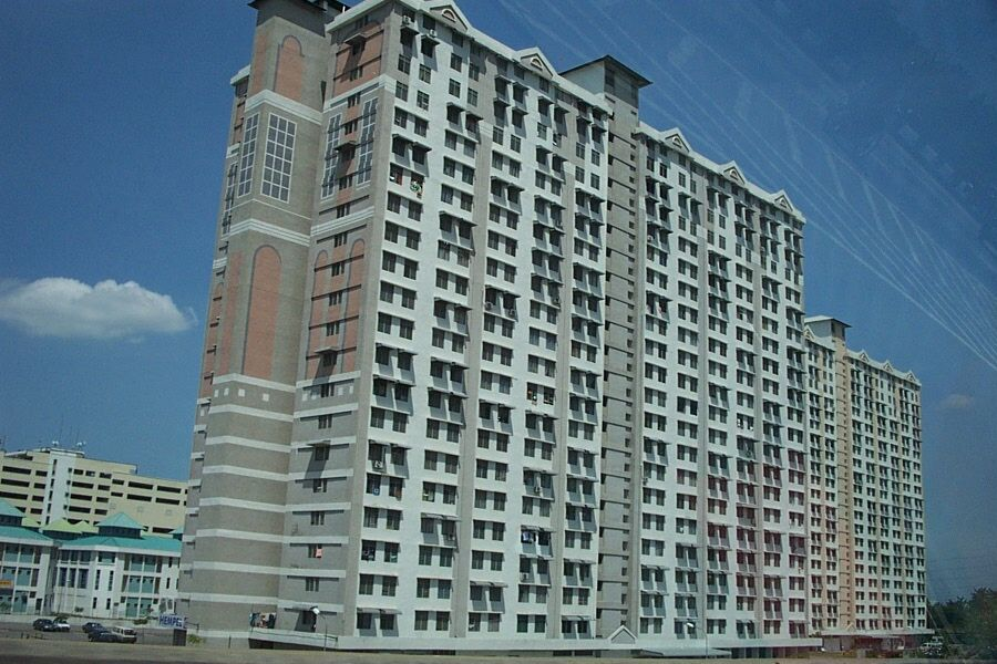 Ferringhi Mutiara Apartment (1992)