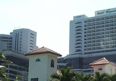 Bukit Jambul Hotel Development Sdn Bhd