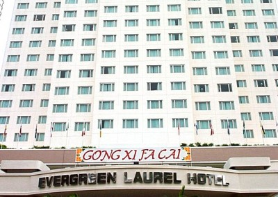 Evergreen Hotel (M) Sdn Bhd (1998)