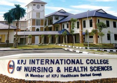 KPJ International College of Nursing and Health Sciences