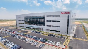SanDisk Establish 1