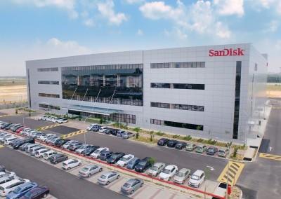 SanDisk Storage Malaysia Sdn Bhd