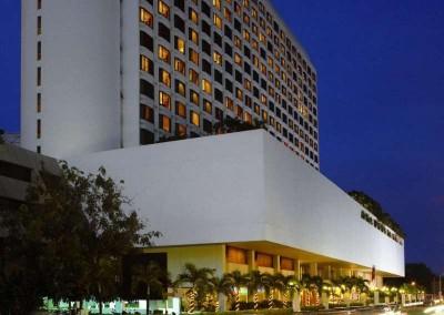 Komtar Hotel Sdn Bhd (2005)