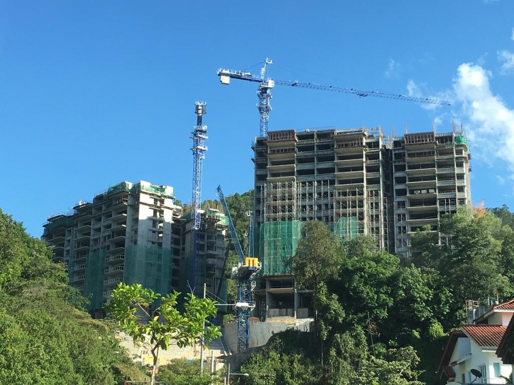 Nilai Arif Sdn Bhd (Work in Progress)