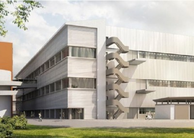 B.Braun Medical Industries Sdn Bhd