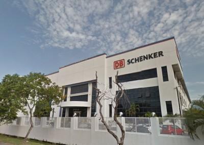 DB Schenker Logistics (M) Sdn Bhd (2011)
