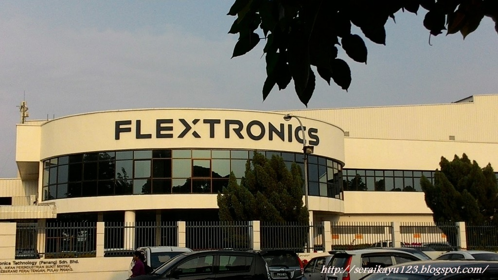 Flextronics Technology (Pg) Sdn Bhd