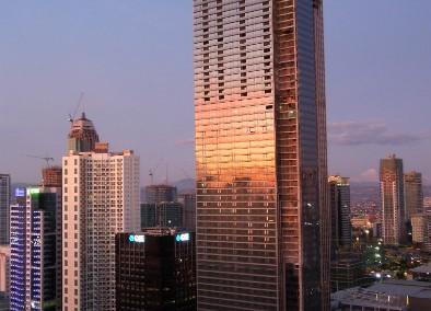 Shangri-La Hotel, Inc (Manila)