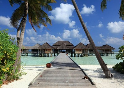 HPL Resorts (Maldives) Pte Ltd (2006)