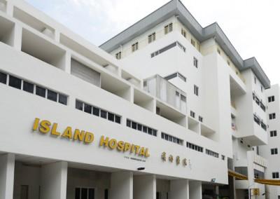 Island Hospital Sdn Bhd