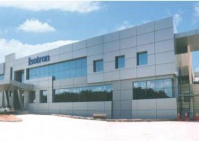 Isotron (Sterilisation) Malaysia Sdn Bhd (2001)
