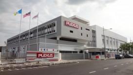 Plexus Manufacturing Sdn Bhd (2007)