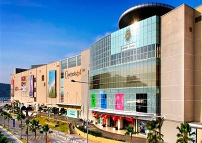 CP Mall Sdn Bhd (2007)