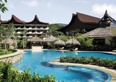 Shangri-La Hotels Bhd (Penang)