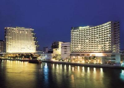 Shangri-La Hotel Public Company Limited